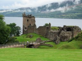 Grand Tour of England and Scotland