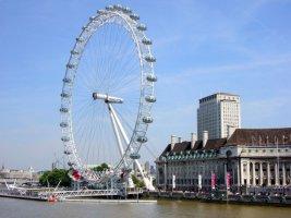 London Tour