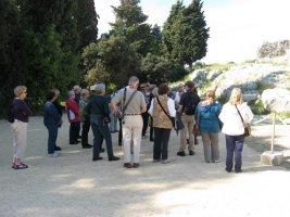 Mini tour of western Sicily