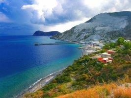 Aeolian Island Tour