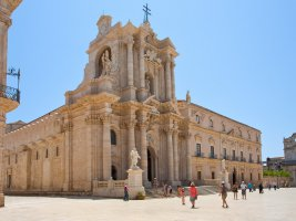 Inspector Montalbano tour in Eastern Sicily